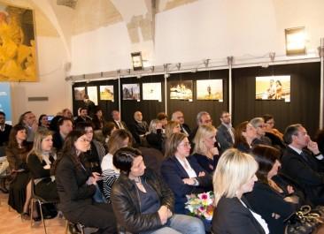 Premio Mimosa d'Argento 2012