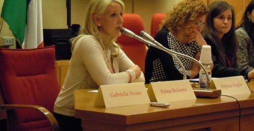 Convegno Mobbing  Stalking Femminicidio
