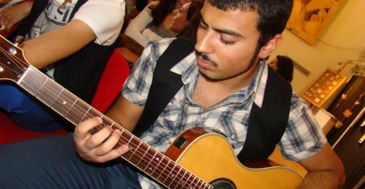 Concorso per giovani talenti musica e canto