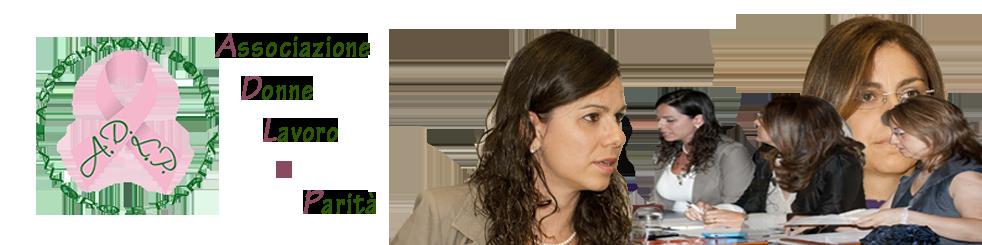 ADLeP – Associazione Donne Lavoro e Parità